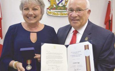 McNab/Braeside resident receives Governor General award for volunteerism